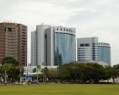 Labuan Malasia