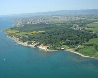 Ladispoli Italia