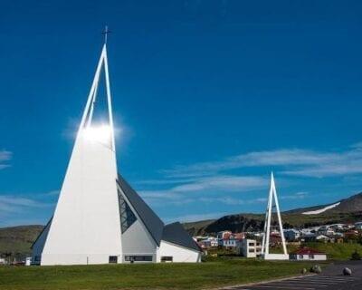 Ólafsvík Islandia