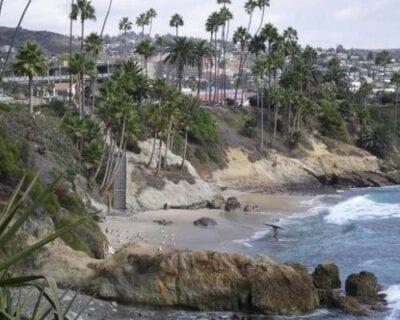 Laguna Beach CA Estados Unidos