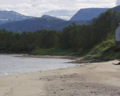 Lakselv Noruega