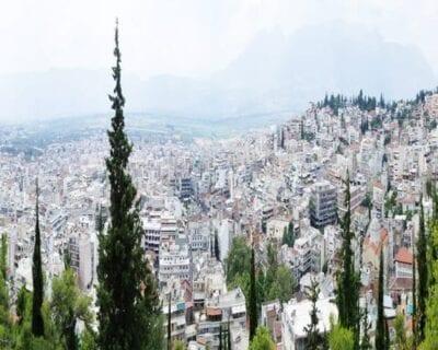 Lamia Grecia