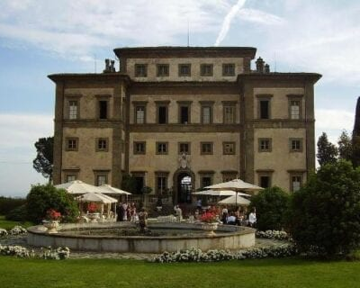 Lamporecchio Italia