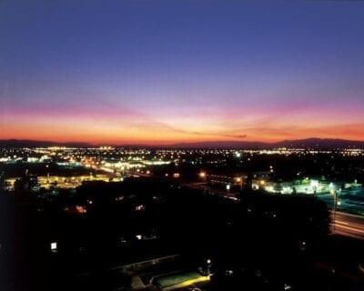Lancaster CA Estados Unidos