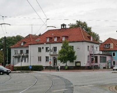 Langenhagen Alemania