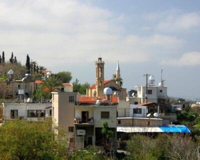 Lapithos Chipre