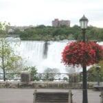 Las Cataratas del Niágara (Nueva York) Estados Unidos