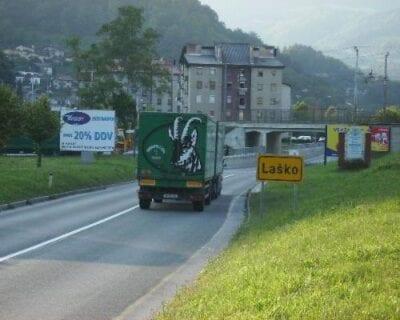 Lasko Eslovenia
