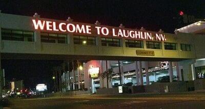 Laughlin NV Estados Unidos