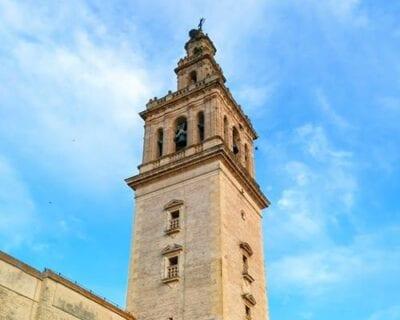 Lebrija España