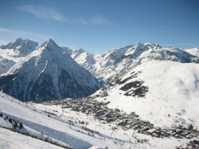 Les Deux Alpes Francia