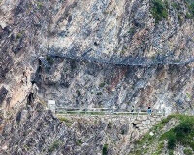 Les Escaldes Andorra