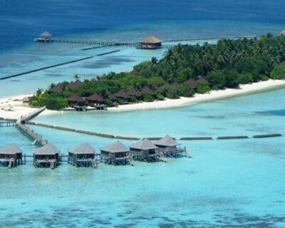 Lhaviyani Atoll Maldivas