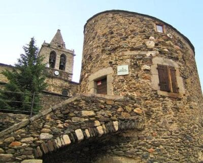 LLivia España