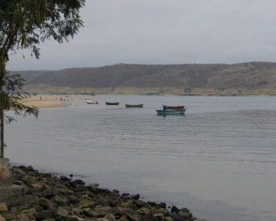 Lobito Angola
