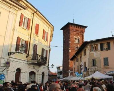 Lomazzo Italia