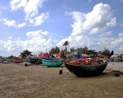 Long Hai Vietnam