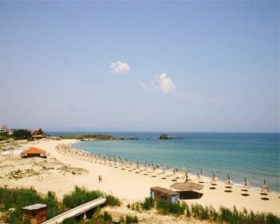 Lozenets Bulgaria