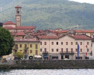 Luino Italia