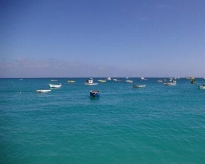 Maio Cabo Verde