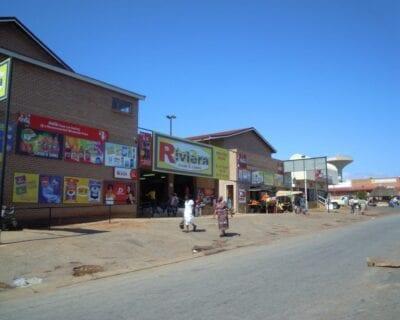 Malelane República de Sudáfrica