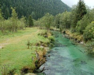 Mallnitz Austria