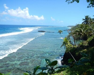 Maninoa Samoa