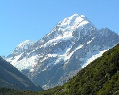 Marlborough Nueva Zelanda
