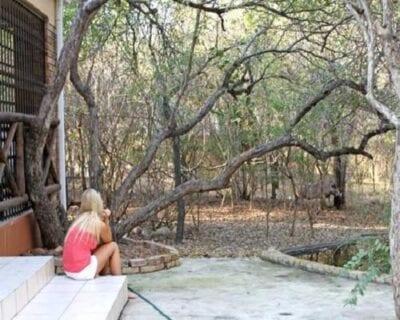 Marloth Park República de Sudáfrica