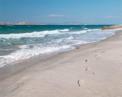 Marmari Grecia