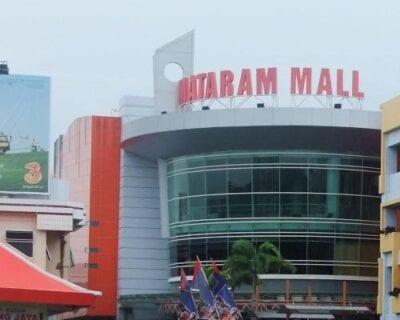 Mataram Indonesia