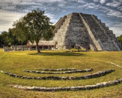 Mayapan México