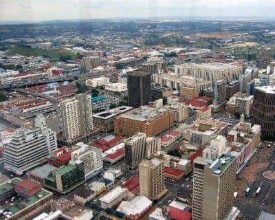 Midrand República de Sudáfrica