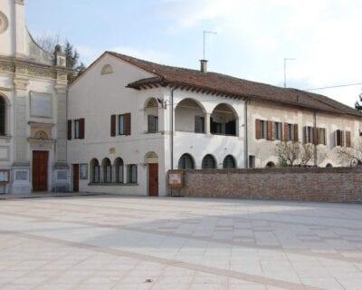 Mogliano Veneto Italia
