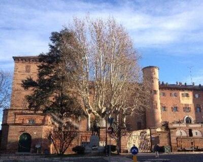 Moncalieri Italia