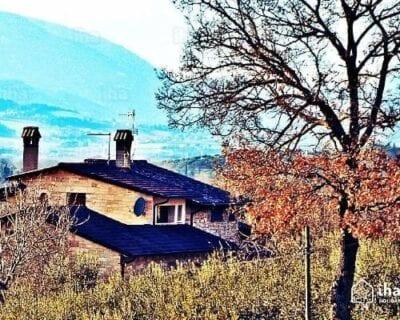 Monte Cavallo Italia