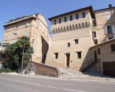 Montefano Italia