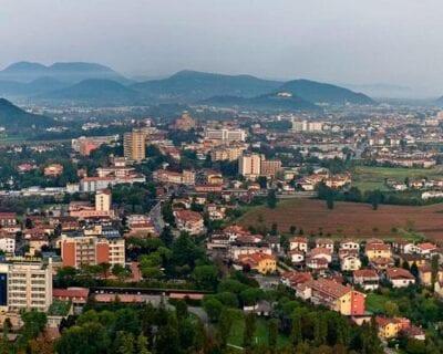 Montegrotto Terme Italia