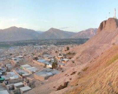 Moquegua Perú