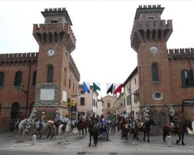 Mordano Italia