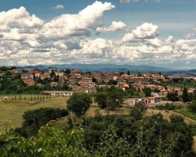 Murlo Italia