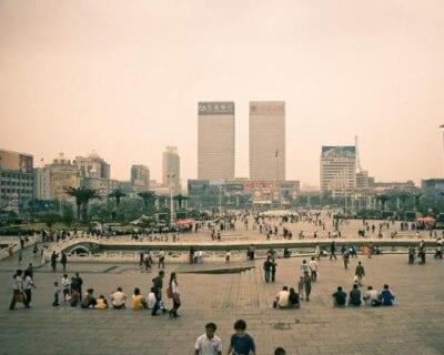 Nanchang China