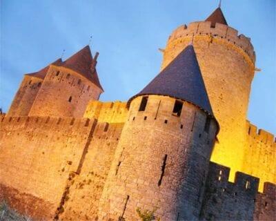 Narbona Francia