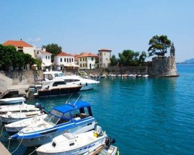 Naupacto (Nafpaktos) Grecia
