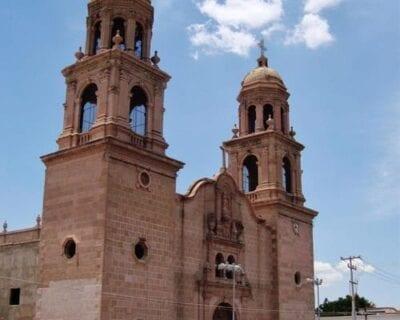 Navojoa México