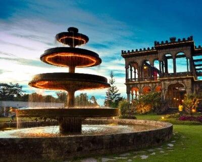 Negros Occidental Filipinas