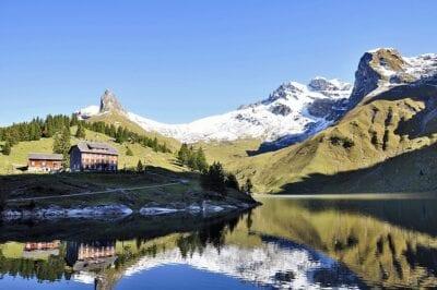 Nidwalden Suiza