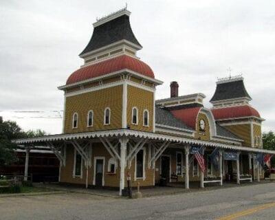 North Conway NH Estados Unidos