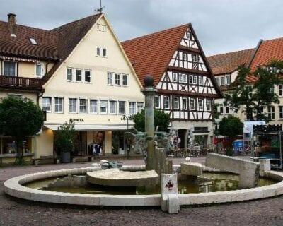 Nuertingen Alemania