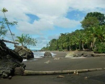 Nuquí Colombia